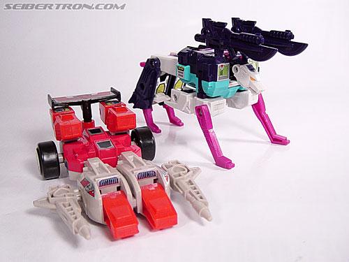 Transformers G1 1987 Fastlane (Image #1 of 24)