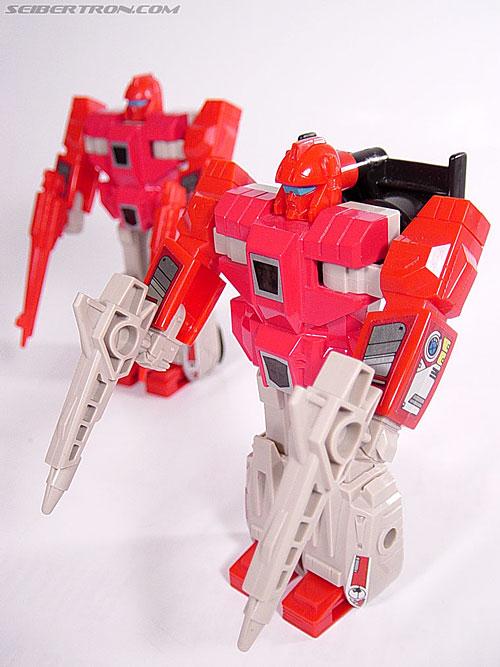 Transformers G1 1987 Fastlane (Image #15 of 24)
