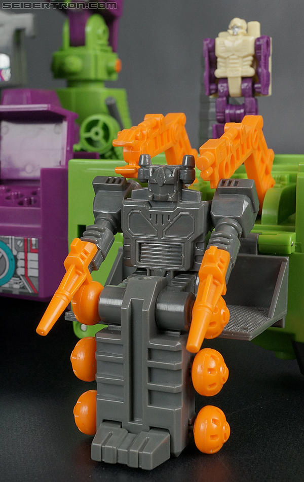 Transformers G1 1987 Fasttrack (Image #29 of 116)