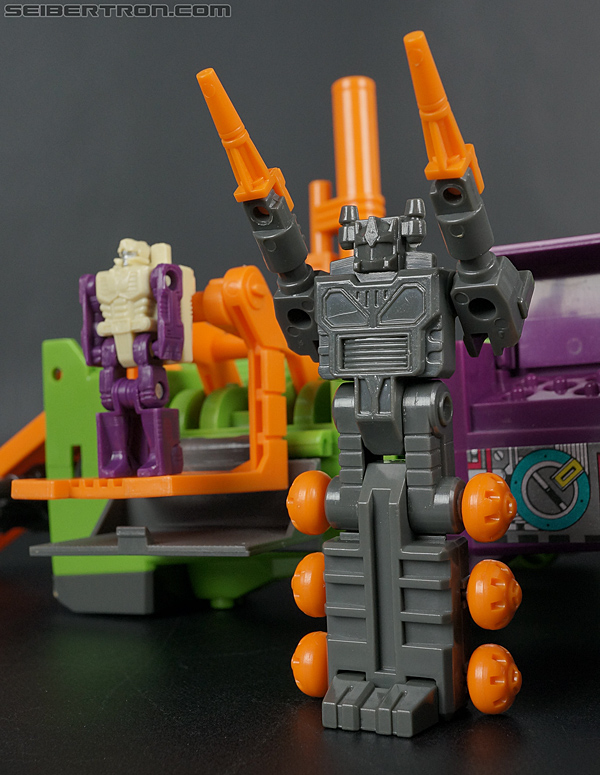 Transformers G1 1987 Fasttrack (Image #32 of 116)