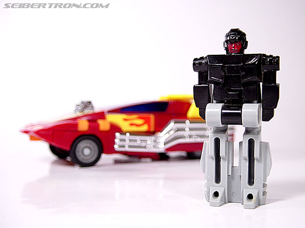 Transformers G1 1987 Firebolt (Image #2 of 21)