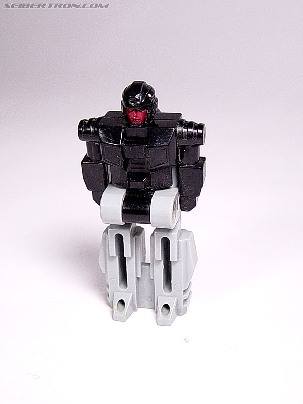 Transformers G1 1987 Firebolt (Image #5 of 21)