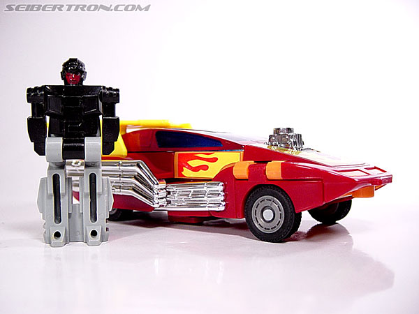 Transformers G1 1987 Firebolt (Image #12 of 21)