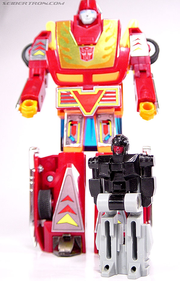 Transformers G1 1987 Firebolt (Image #13 of 21)