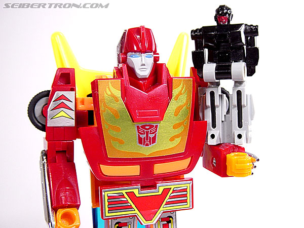 Transformers G1 1987 Firebolt (Image #14 of 21)