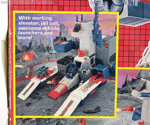 Transformers G1 1987 Fortress Maximus (Image #8 of 274)