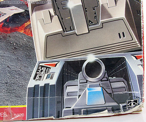 Transformers G1 1987 Fortress Maximus (Image #11 of 274)
