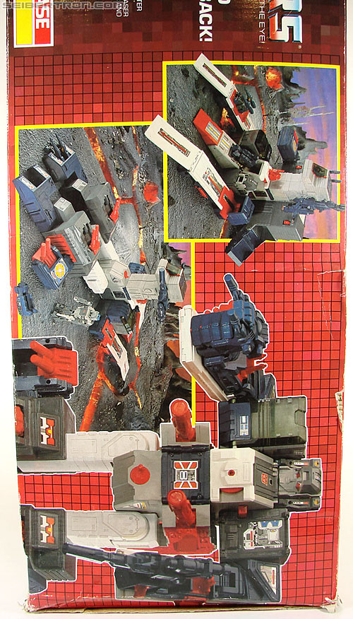 Transformers G1 1987 Fortress Maximus (Image #17 of 274)