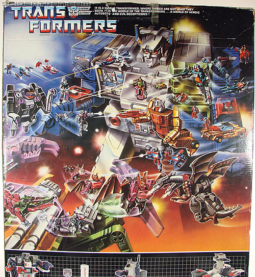Transformers G1 1987 Fortress Maximus (Image #20 of 250)