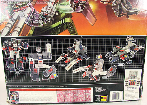 Transformers G1 1987 Fortress Maximus (Image #31 of 274)