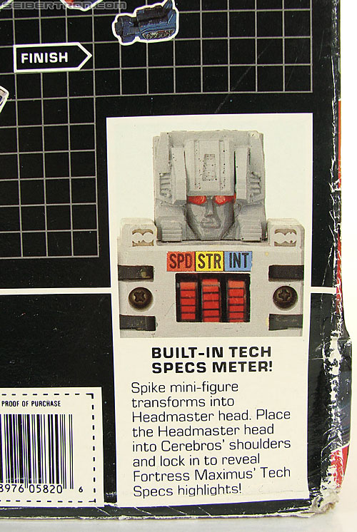 Transformers G1 1987 Fortress Maximus (Image #36 of 274)