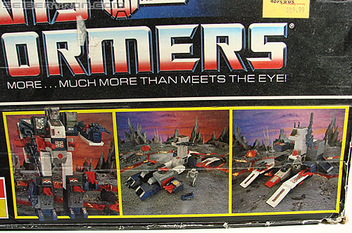 Transformers G1 1987 Fortress Maximus (Image #48 of 274)