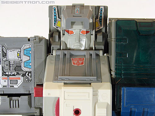 G1 1987 Fortress Maximus gallery