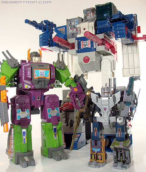 Transformers G1 1987 Fortress Maximus (Image #245 of 274)