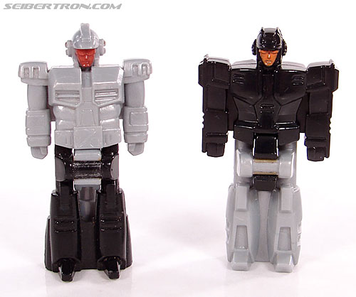 Transformers G1 1987 Fracas (Nightstick (as Artfire's Targetmaster)) (Image #51 of 57)