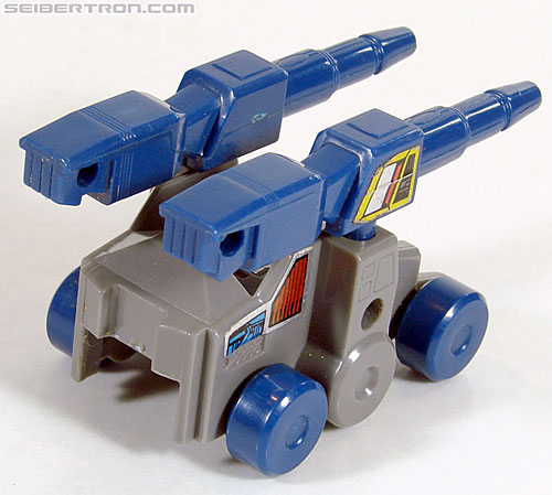 Transformers G1 1987 Gasket (Image #4 of 23)