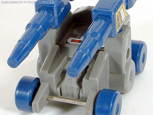 Transformers G1 1987 Gasket (Image #11 of 23)