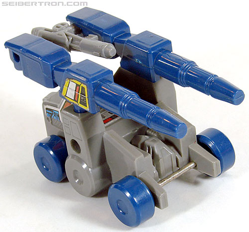 Transformers G1 1987 Gasket (Image #13 of 23)