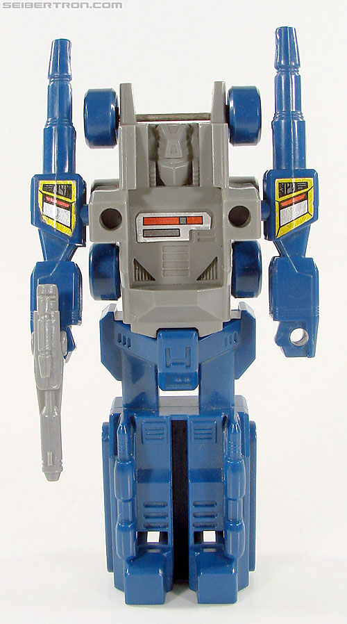 Transformers G1 1987 Gasket (Image #20 of 23)