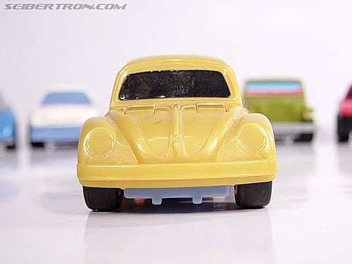 Transformers G1 1987 Goldbug (Goldback) (Image #4 of 29)