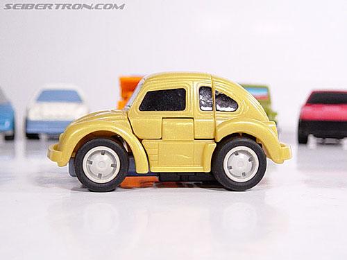 Transformers G1 1987 Goldbug (Goldback) (Image #6 of 29)