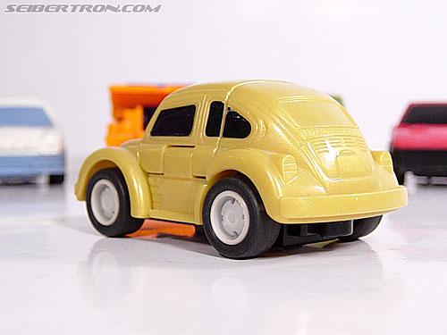 Transformers G1 1987 Goldbug (Goldback) (Image #7 of 29)
