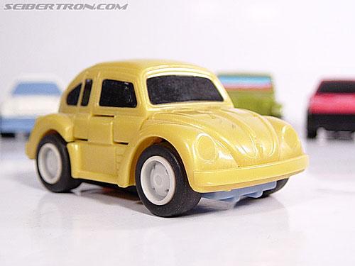 Transformers G1 1987 Goldbug (Goldback) (Image #9 of 29)