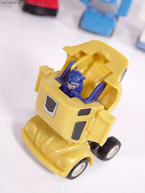 Transformers G1 1987 Goldbug (Goldback) (Image #13 of 29)