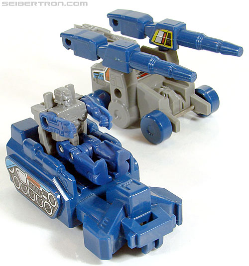 Transformers G1 1987 Grommet (Image #20 of 26)