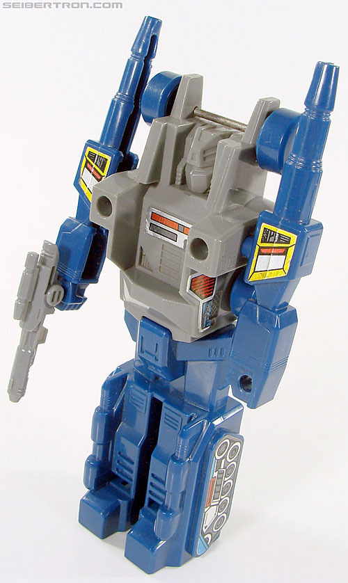 Transformers G1 1987 Grommet (Image #25 of 26)