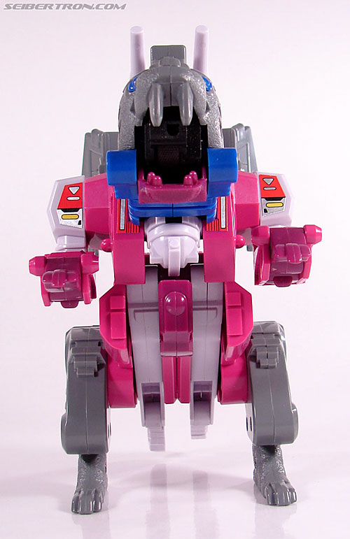 Transformers G1 1987 Grotusque (Grotus (or Grotes)) (Image #3 of 67)