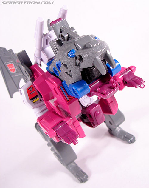 Transformers G1 1987 Grotusque (Grotus (or Grotes)) (Image #5 of 67)