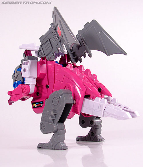 Transformers G1 1987 Grotusque (Grotus (or Grotes)) (Image #10 of 67)