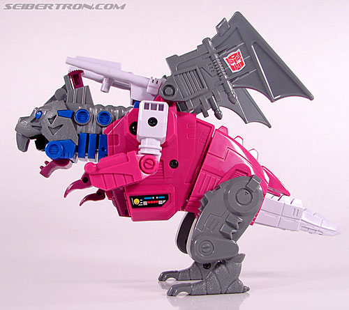 Transformers G1 1987 Grotusque (Grotus (or Grotes)) (Image #11 of 67)