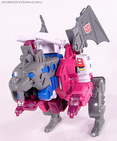 Transformers G1 1987 Grotusque (Grotus (or Grotes)) (Image #13 of 67)