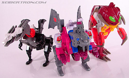 Transformers G1 1987 Grotusque (Grotus (or Grotes)) (Image #19 of 67)