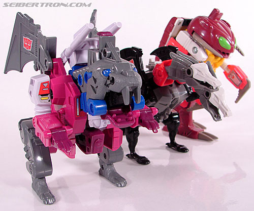 Transformers G1 1987 Grotusque (Grotus (or Grotes)) (Image #21 of 67)