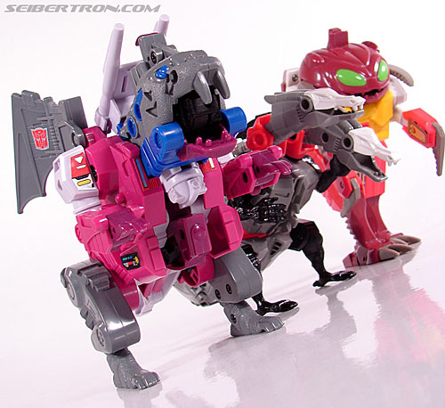 Transformers G1 1987 Grotusque (Grotus (or Grotes)) (Image #22 of 67)