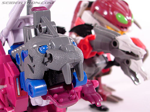 Transformers G1 1987 Grotusque (Grotus (or Grotes)) (Image #24 of 67)