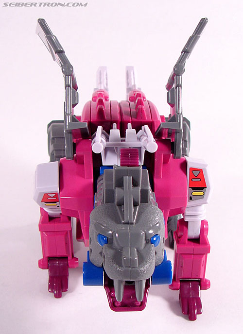 Transformers G1 1987 Grotusque (Grotus (or Grotes)) (Image #25 of 67)