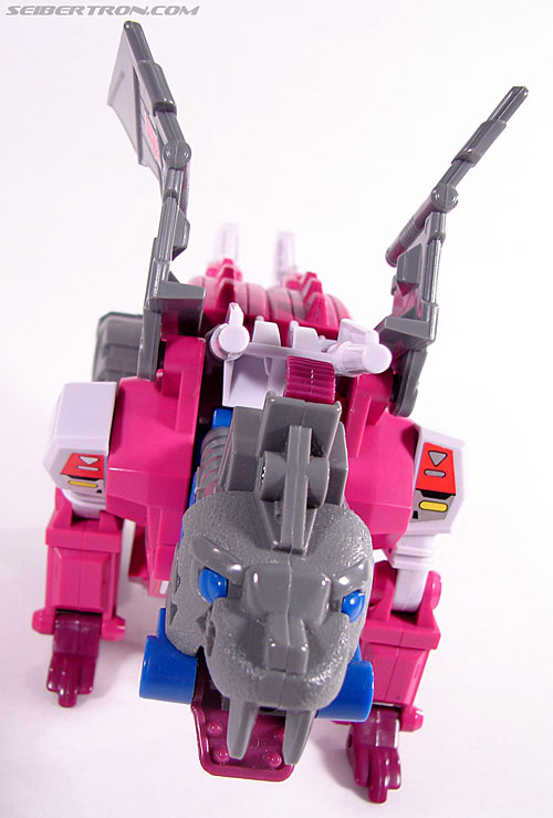 Transformers G1 1987 Grotusque (Grotus (or Grotes)) (Image #26 of 67)