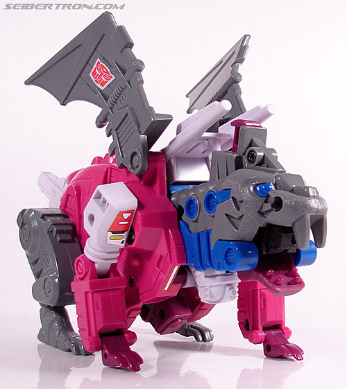 Transformers G1 1987 Grotusque (Grotus (or Grotes)) (Image #28 of 67)