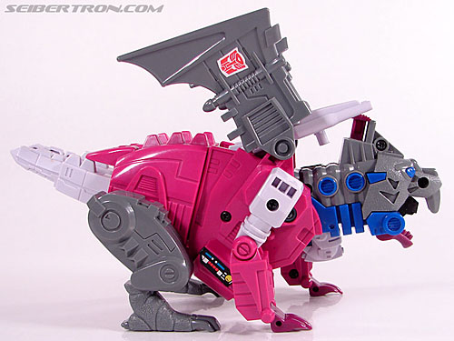 Transformers G1 1987 Grotusque (Grotus (or Grotes)) (Image #29 of 67)