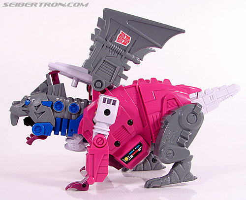 Transformers G1 1987 Grotusque (Grotus (or Grotes)) (Image #31 of 67)
