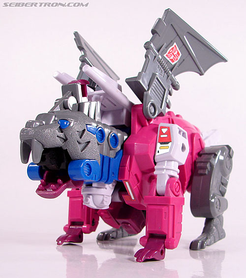 Transformers G1 1987 Grotusque (Grotus (or Grotes)) (Image #32 of 67)