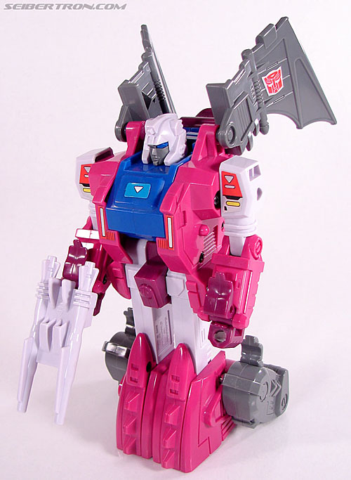 Transformers G1 1987 Grotusque (Grotus (or Grotes)) (Image #45 of 67)