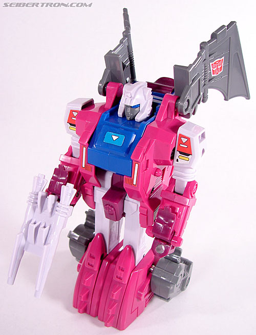 Transformers G1 1987 Grotusque (Grotus (or Grotes)) (Image #46 of 67)