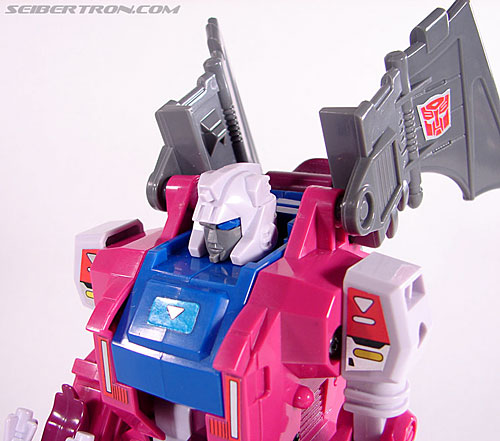 Transformers G1 1987 Grotusque (Grotus (or Grotes)) (Image #48 of 67)