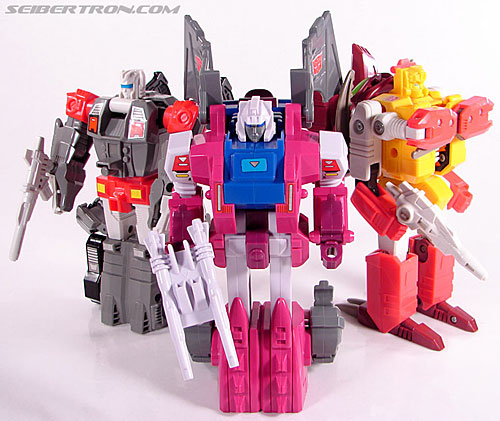 Transformers G1 1987 Grotusque (Grotus (or Grotes)) (Image #63 of 67)
