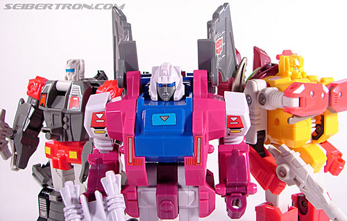 Transformers G1 1987 Grotusque (Grotus (or Grotes)) (Image #64 of 67)
